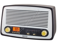 Radio Retro Camry CR1126 MP3 USB SD