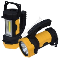 Latarka Kodak LED Flashlight 220 + 130 lumenów Handy 220 30416390